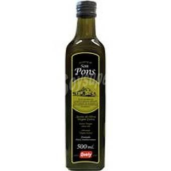 Son Pons Aceite de oliva virgen Botella 50 cl