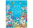 1001 cosas que buscar en el mar. KATIE DAYNES. Género: infantil. Editorial:  Usborne