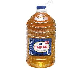 Oli-caimari Aceite de oliva intenso OLI -CAIMARI 5 l. 5 l