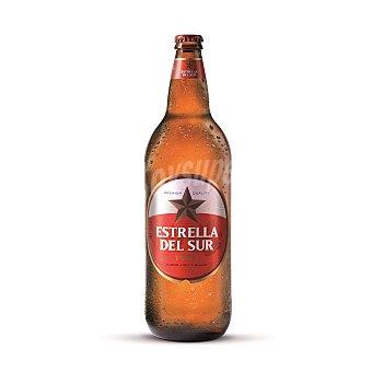 Estrella del Sur Cerveza Botella de 1 Litro