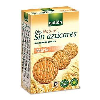 Gullón Galletas María sin azúcar Diet Nature 400 g