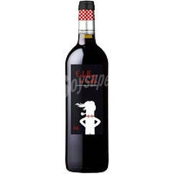 Caballego de Castilla Vino Tinto Roble Botella 75 cl