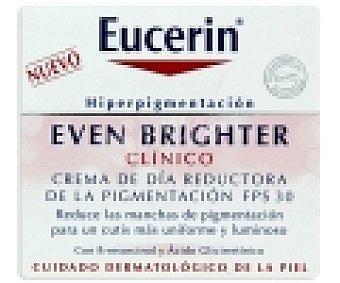 Eucerin Crema de día, reductora de la pigmentación Even Brighter 50 Mililitros