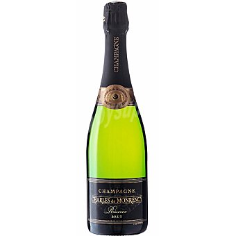 champagne brut reserva botella 75 cl