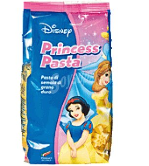 Disney Pasta infantil princesas 250 g