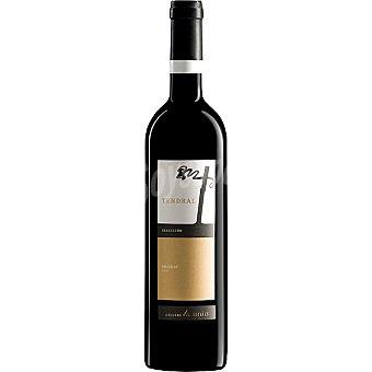 Tendral Vino tinto crianza D.O. Priorat Botella 75 cl