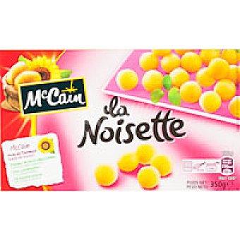 Mc Cain Bocadito de patata Noisette Bolsa 350 g