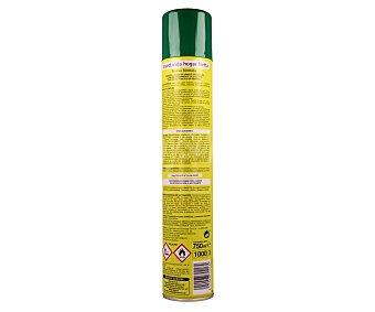 Productos Económicos Alcampo Spray para matar moscas, mosquitos, polillas, arañas, hormigas y otros insectos 750 Mililitros