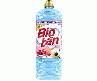 Biotan Suavizante Concentrado Perfume Floral 4l
