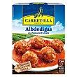 Albóndigas caseras Carretilla 300 g Carretilla