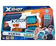 Pistola lanzadora de dardos de foam Xcess, xshot  Xshot