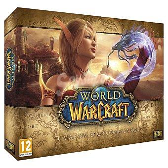 BLIZZARD Videojuego World of Warcraft 5.0 para PC 1 unidad