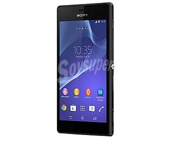 SONY XPERIA M2 Smartphone libre