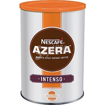 NESCAFE Azera Intenso Café soluble estilo barista Lata 100 g