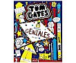 Tom Gates: Planes GENIALES (o no). LIZ PICHON, Género: Infantil y Juvenil, Editorial:  Bruño