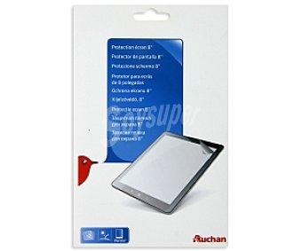 Auchan Protector Pantalla para Ipad Mini (4,90€/UN )