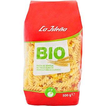 La Isleña Bio espirales de agricultura ecológica paquete 500 g paquete 500 g