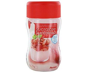 Auchan Endulcorante granulado 75 gramos