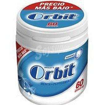 Orbit Chicle Menta s/a Bote 84G