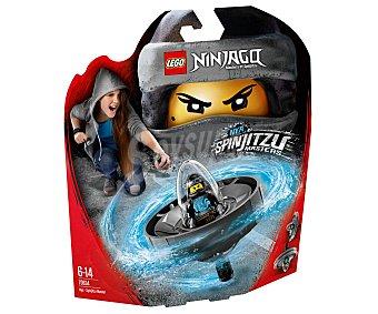 LEGO Ninjago Juego de construcciones con 69 piezas Nya: Maestra del Spinjitzu, Ninjago 70634 lego