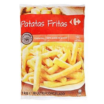 Carrefour Patatas fritas clásicas 1 kg