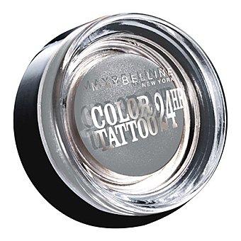 Maybelline New York Sombra de ojos color tattoo 24h nº 50 1 ud
