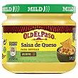 Salsa de queso para nachos Tarro 320 g Old El Paso