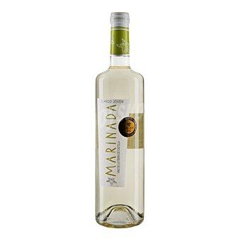 Marinada Vino blanco de la Tierra de Castilla 75 cl