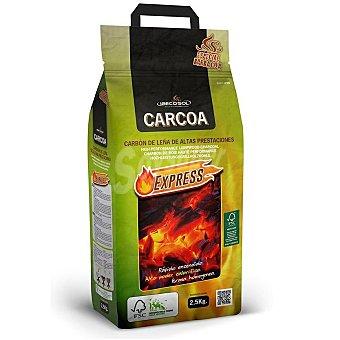 Carbon Vegetal Carcoa 2,5 kg
