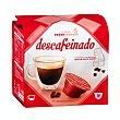 Cafe capsula descafeinado Paquete 16 u Cocatech