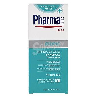 Pharmaline Champú dermatológico Atopic 250 ml