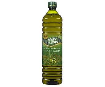 Mar de Olivos Aceite de oliva virgen extra Sabor Mediterrráneo botella 1 l botella 1 l