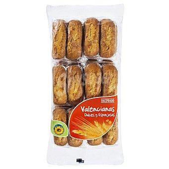 Hacendado Valencianas industrial Paquete 24 u (700 g)