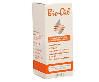BIO OIL Aceite regenerador corporal 60 mililitros
