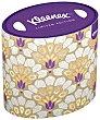 Pañuelos faciales caja ovalada caja  64 unidades Kleenex