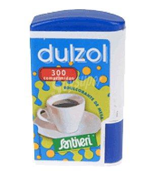Santiveri Dulzol 300 comprimidos 18 g