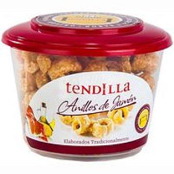 Tendilla Anillos de jamón Tarrina 110 g