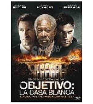 Lacasa Objetivo Blanca DVD