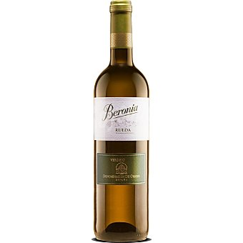Beronia Vino D.O. Rueda blanco verdejo 75 cl
