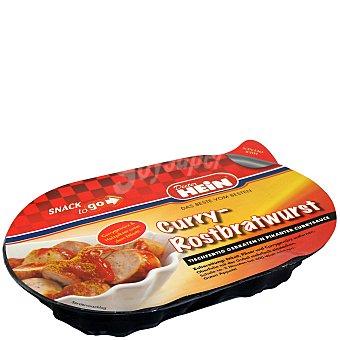 Dieter Hein Salchicha en salsa picante 200 g