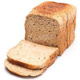 Pan de 8 cereales y semillas 400g