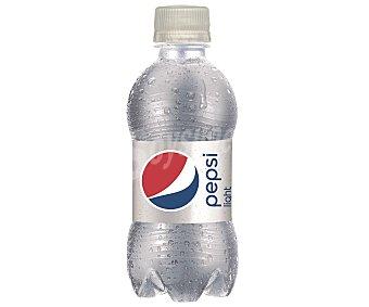 Pepsi Refresco de cola light Botella 33 cl