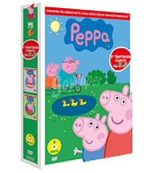 PEPPA PIG T2 DVD