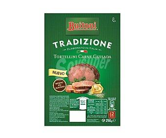 Buitoni Pasta Tortellini de carne guisada 250 gramos