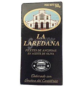 Laredana Anchoas Lata de 50 g