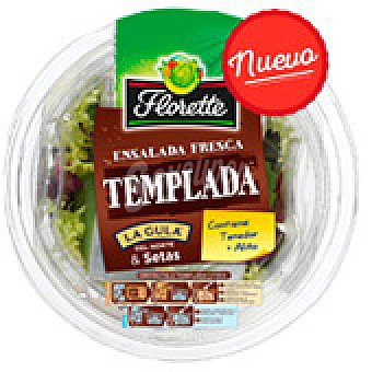 Florette Ensalada Completa Ensalada fresca templada 170 g