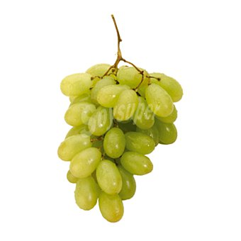 Racimo uva blanca  Racimo de 800gr aprox