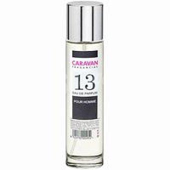 N.13 basada en Boss CARAVAN Fragancia 150 ml