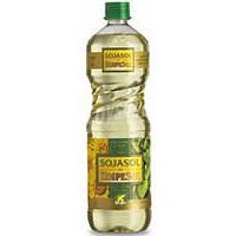 Koipesol Aceite sojasol de 1 LTS