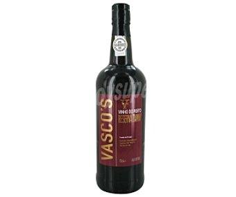 VASCO´S Vino de Oporto tawny reserva Botella de 75 centilitros